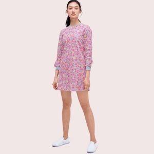 Kate Spade New York Athleisure Floral Dress